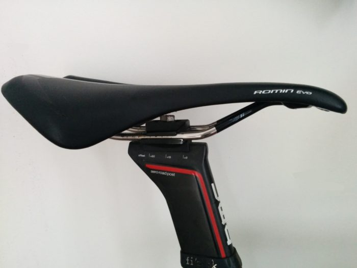 Setting The Correct Saddle Position On A Road Bike Road